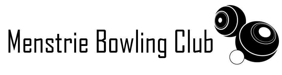 Menstrie Bowling Club